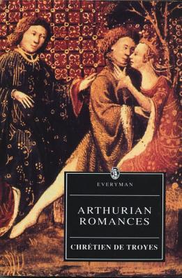 Arthurian Romances By Chretien, de Troyes/ Owen, D. D. R. (TRN)